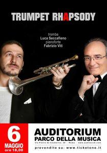 Luca Seccafieno diviso tra musica e progetti cinematografici