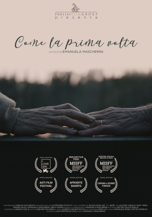 """Come la prima volta"" al Festival Internazionale Cinema e Do"