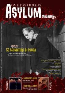 L'Asylum Press Editor annuncia la collaborazione con la Home