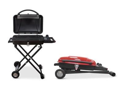 Range Master Portable Gas Grill
