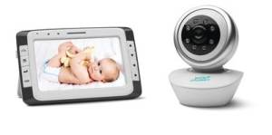 Little Journey Video Baby Monitor