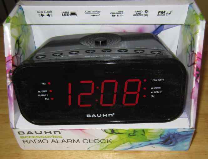 Ascot Projection Alarm Clock Manual Unique Alarm Clock