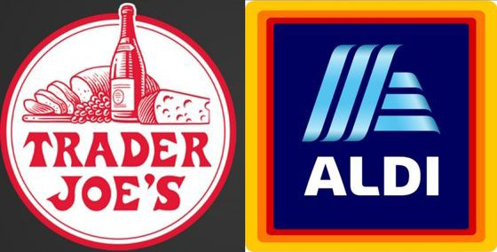 How Are Aldi and Trader Joe's Related?