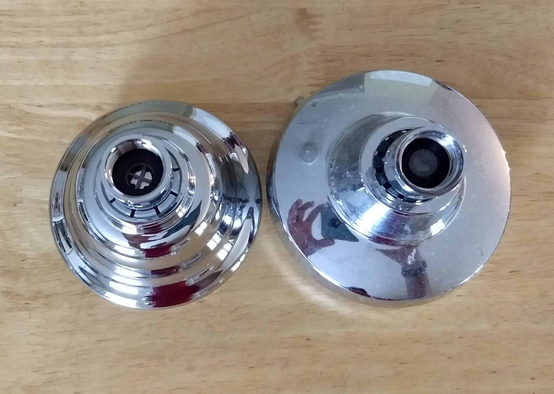 Easy Home 5 Function Showerhead Aldi Reviewer