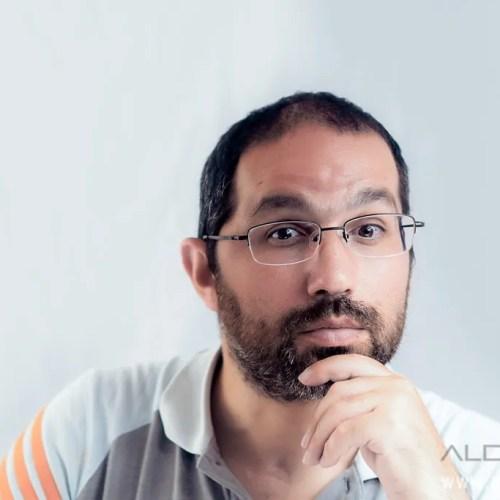 AldoPics - Aldo Business Headshot