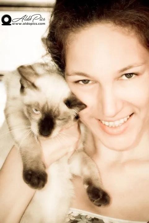 AldoPics Cat-pet portrait