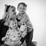 AldoPics Studio Family Portrait