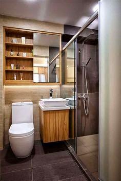 revised 4-room hdb renovation ideas - aldora muses