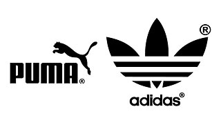 adidas and puma was formed by two brothers