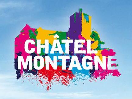 Châtel-Montagne