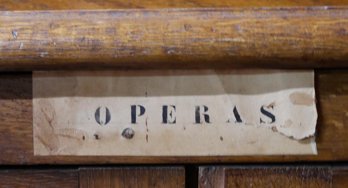 Tous à l'Opéra 2018 à Vichy