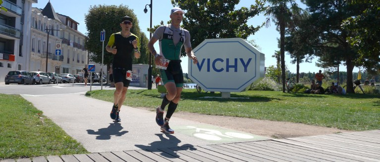IRONMAN 2018 Vichy