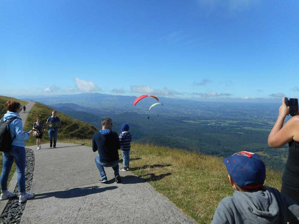 Puy de Dôme 2017