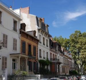 Journées du Patrimoine 2018 - Belles villas à Vichy