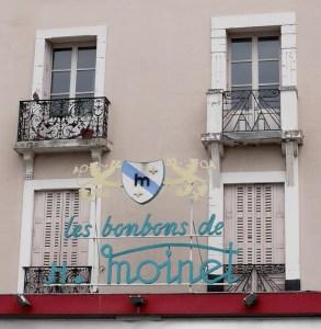 """Visite guidée """"Au bonheur des dames"""" Vichy"""