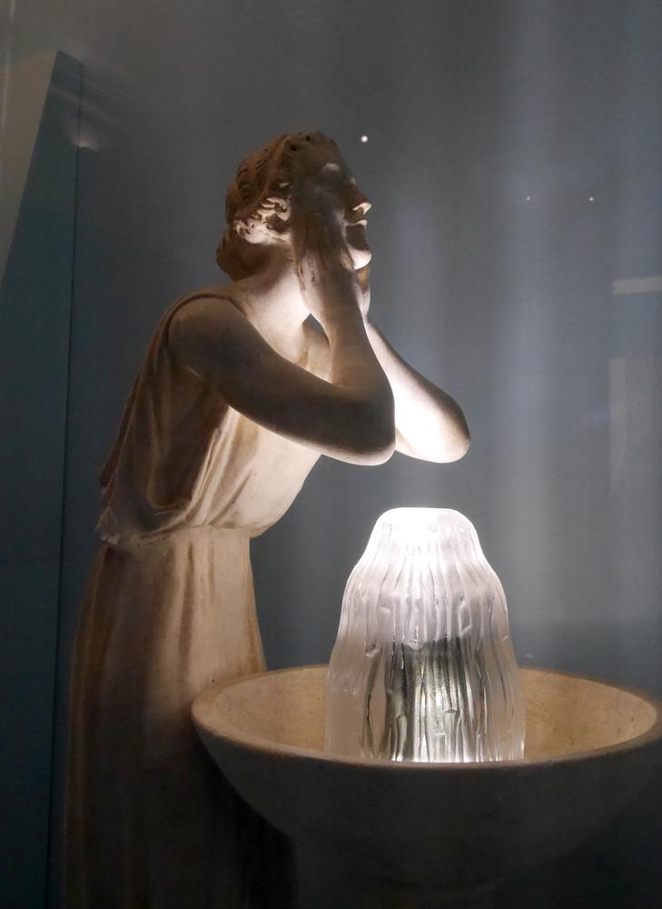 """Exposition """"Il était une fois la Reine des villes d'eaux"""" - Vichy - 2019"""