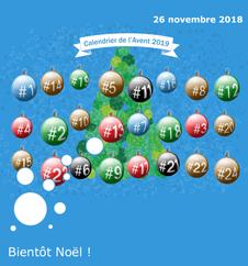 Bientôt Noël !