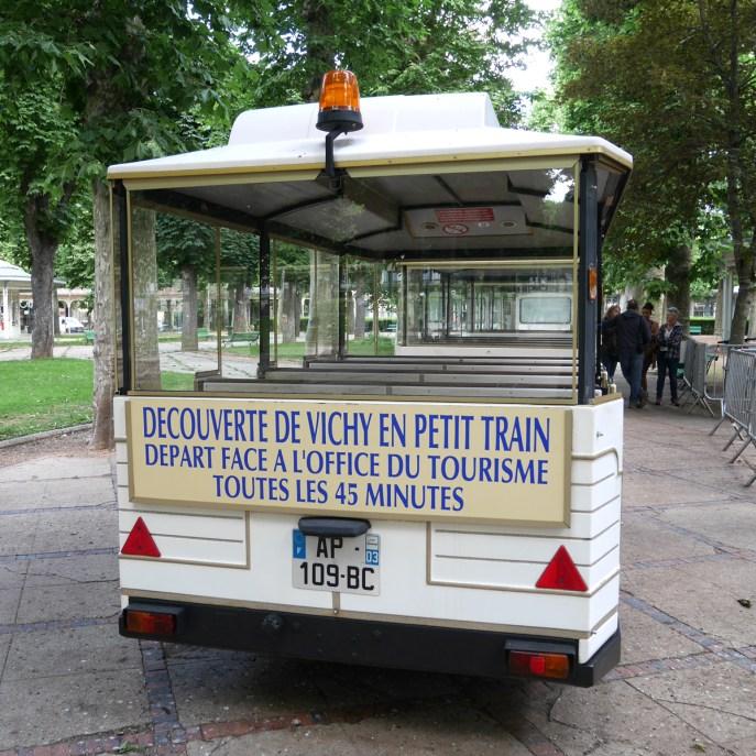 Le Petit Train de Vichy