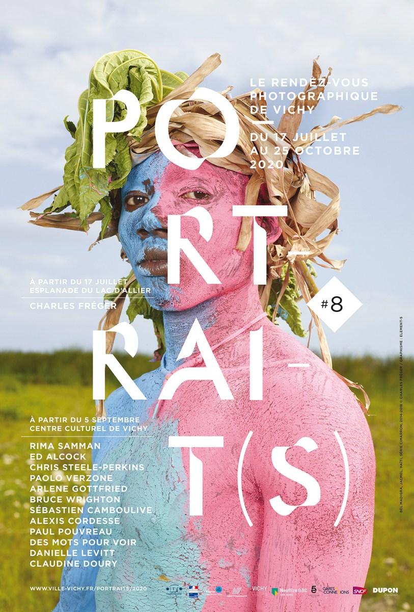 Festival Portait(s) 2020