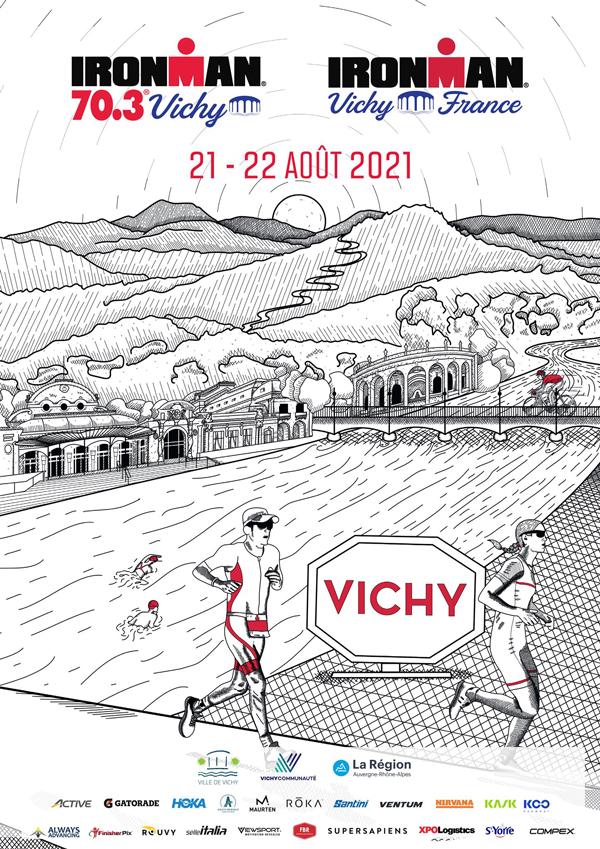 Iron Man à Vichy