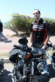 Passion for Harley Davidson