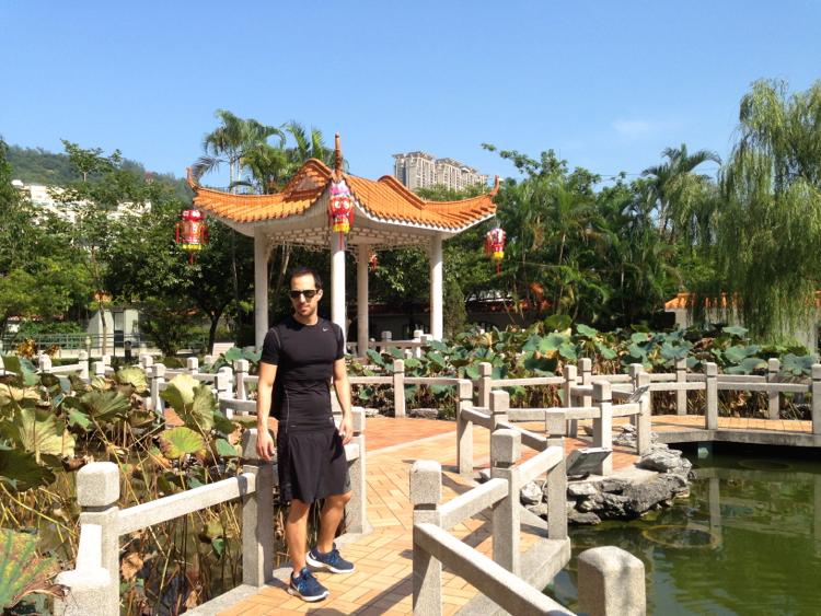 Macau Park