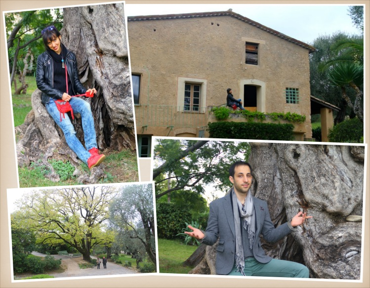 August Renoir House