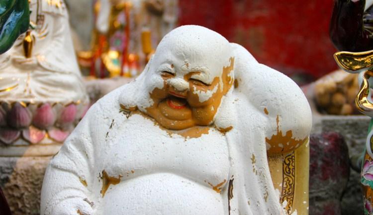 Merry Christmas from Macau!