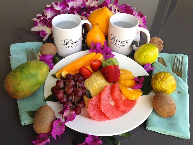 Fairmont Kea Lani Maui Hotel
