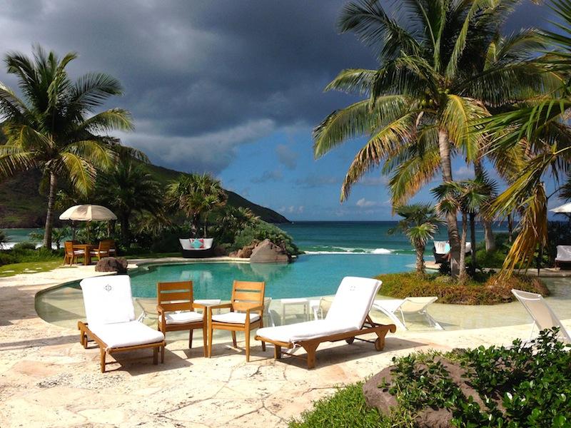 Alpha 8 St Kitts Christophe Harbour
