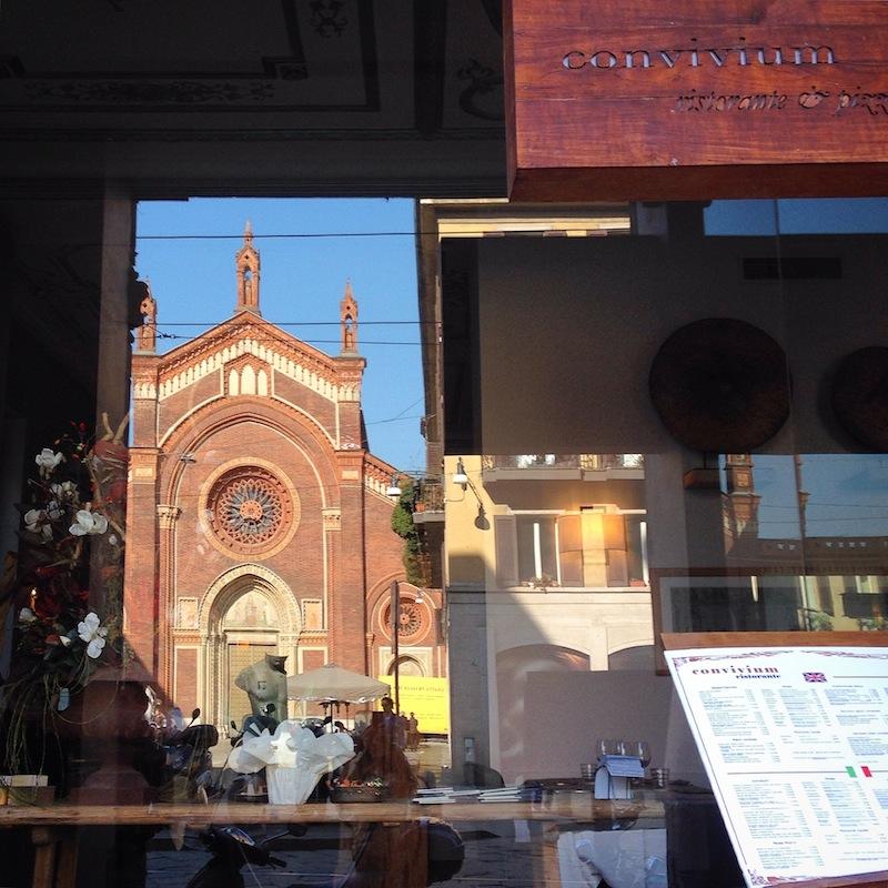 Milan blog 2