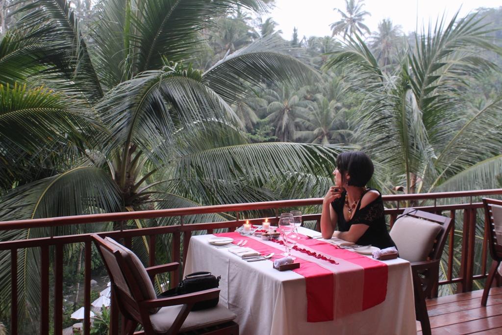 Four Seasons Ubud Bali