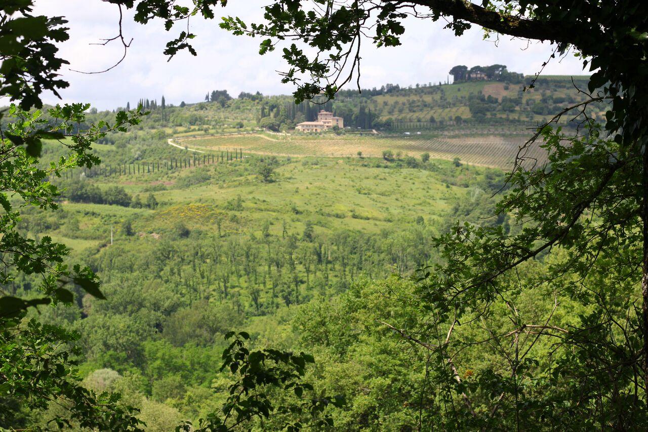 la pieve marsina Italy