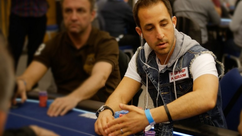 How I Became a Professional Poker Player