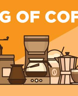 300g coffee