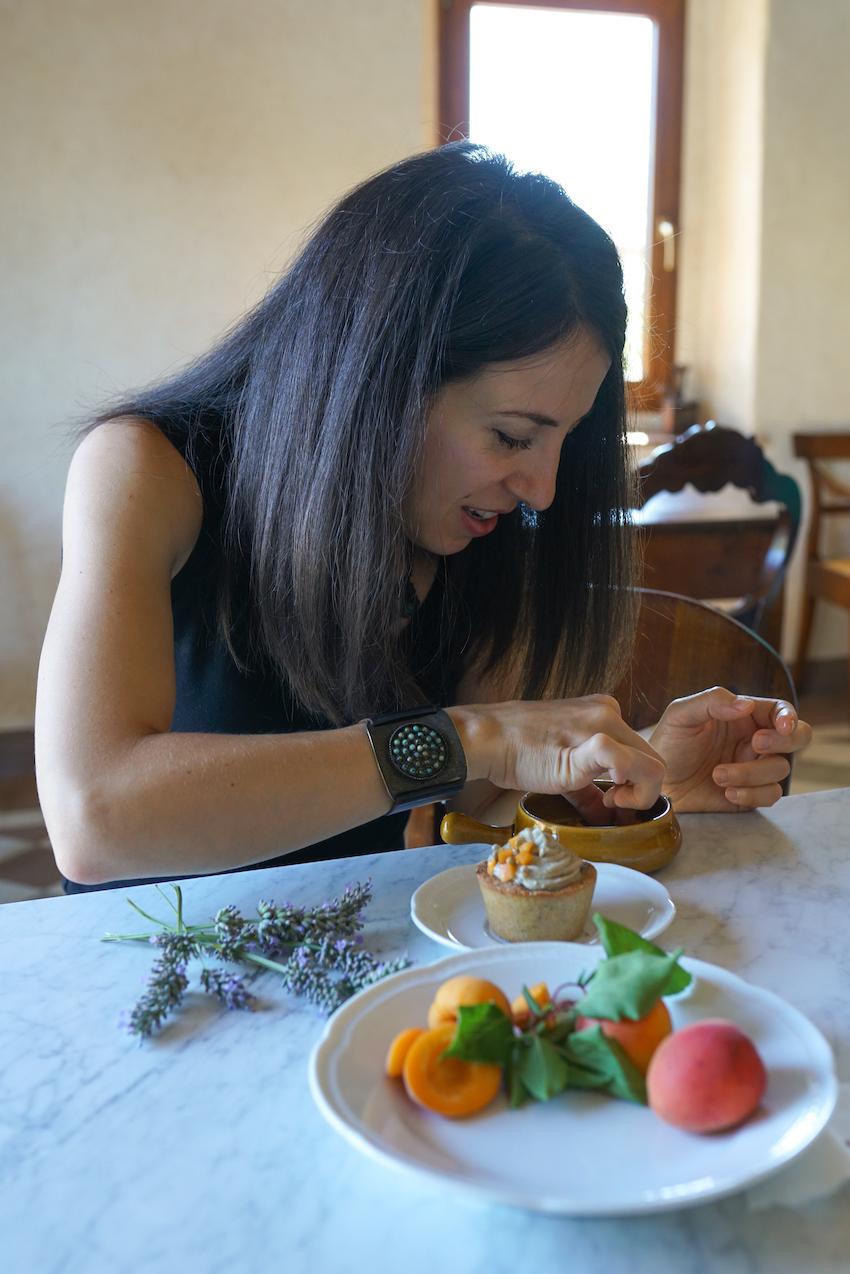 Ambra Agrivilla i Pini Dessert