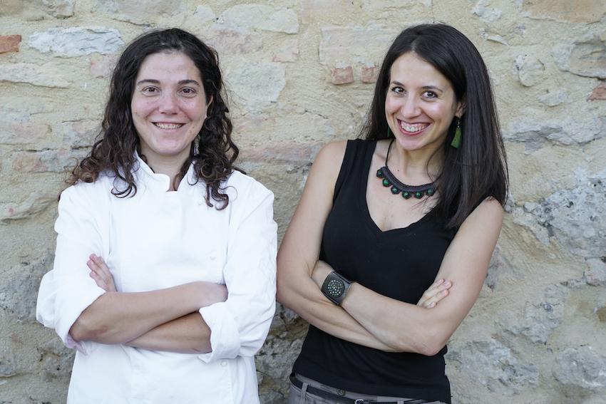 Chef Agrivilla i Pini Tuscany