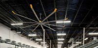 Alectric - Finest Commercial Ceiling Fans in Adelaide