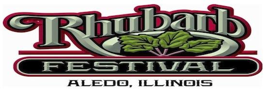 2021 Aledo Rhubarb Festival