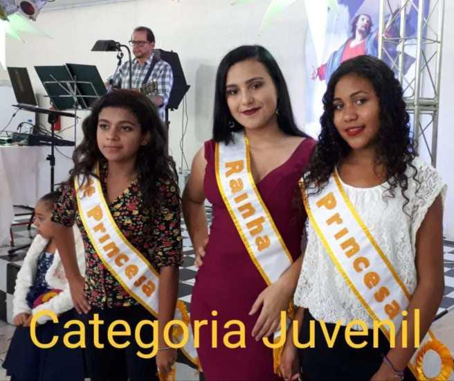 XIX Festa das sementes já escolheu as rainhas