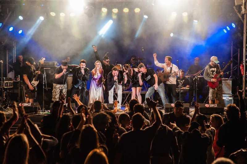 Festival Alegretense da Canção inicia nesta tarde de sábado com 18 canções na disputa