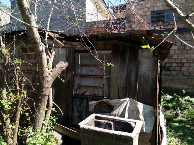 Casas condenadas depois da enchente dependem de mutirão de mão de obra para  serem construídas - Alegrete Tudo