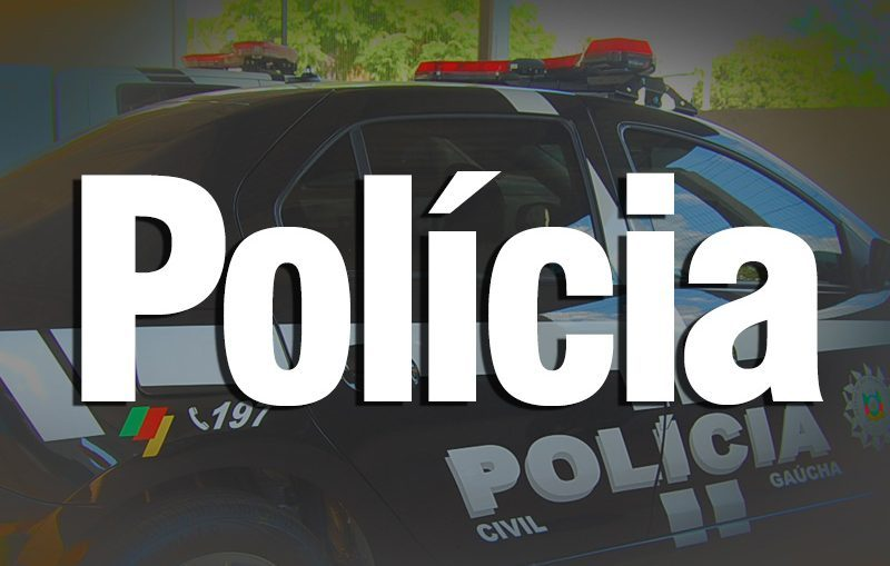 Polícia Civil prende homem por homicídio, porte irregular de arma de fogo e ameaça