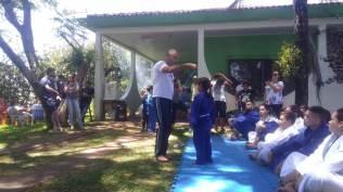 brazeiro medalha