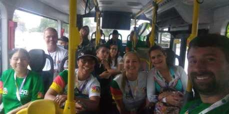 pillar bus