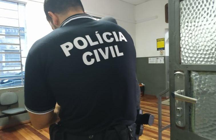 Polícia Civil apreende carne clandestina em estabelecimento comercial