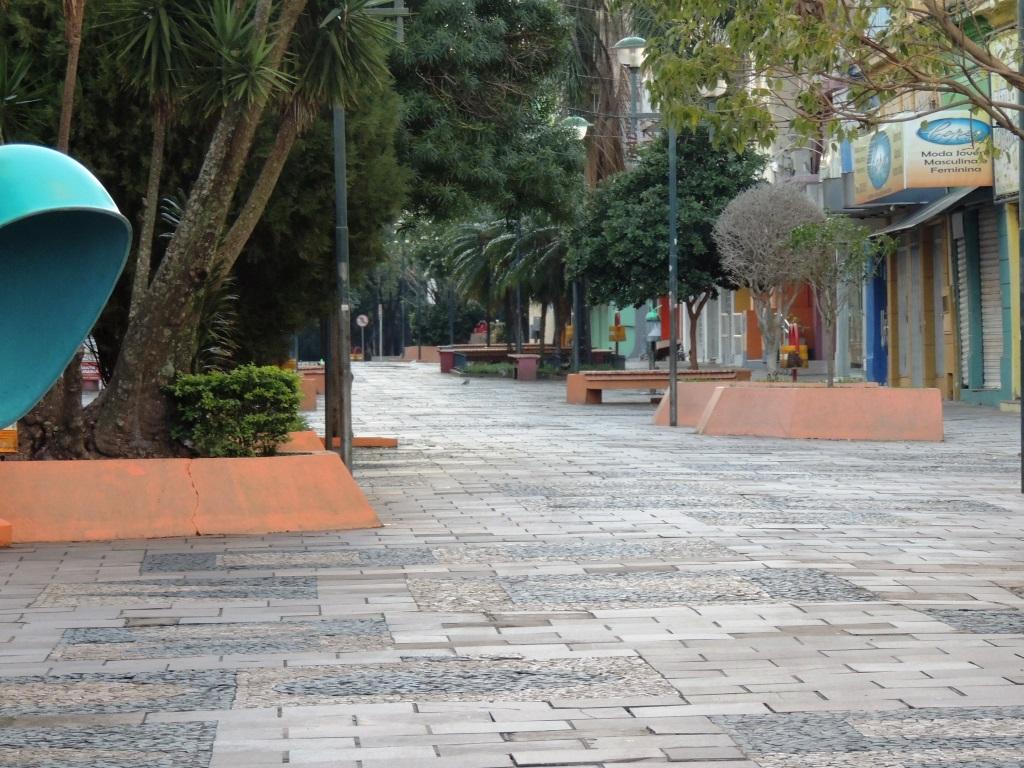 Prefeitura de Alegrete segue as novas medidas restritivas do Governo do Estado