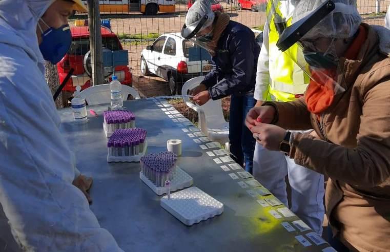 Vinte e um casos de Covid na planta do Marfrig deixa a indústria em alerta