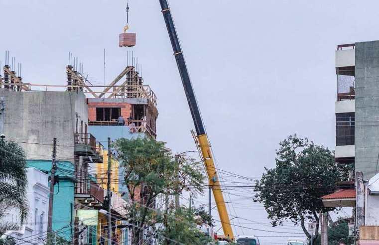 A pandemia não afetou a venda de material de construção em Alegrete