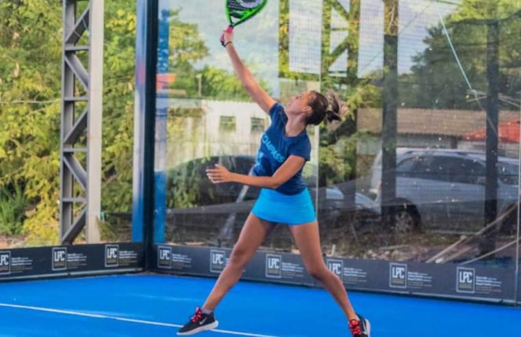 Dedicação no esporte e afinco nos estudos transformaram a vida dessa jovem alegretense